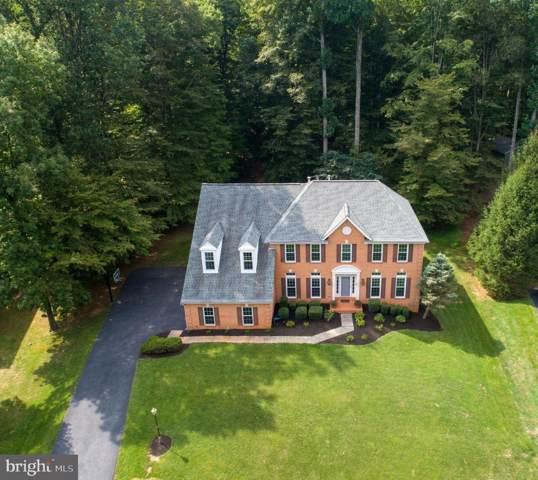13909 Balmoral Terrace, CLIFTON, VA 20124 (#VAFX1085354) :: ExecuHome Realty
