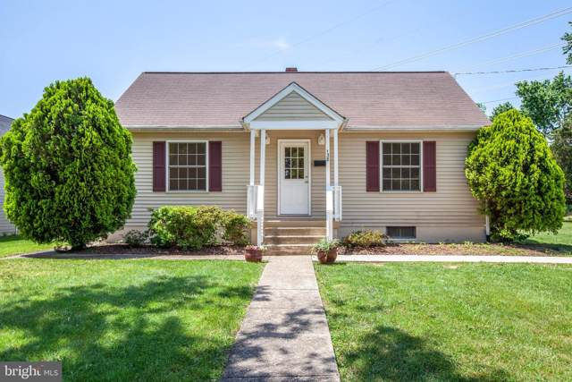 138 Ridge Way, FREDERICKSBURG, VA 22401 (#VAFB115710) :: Corner House Realty