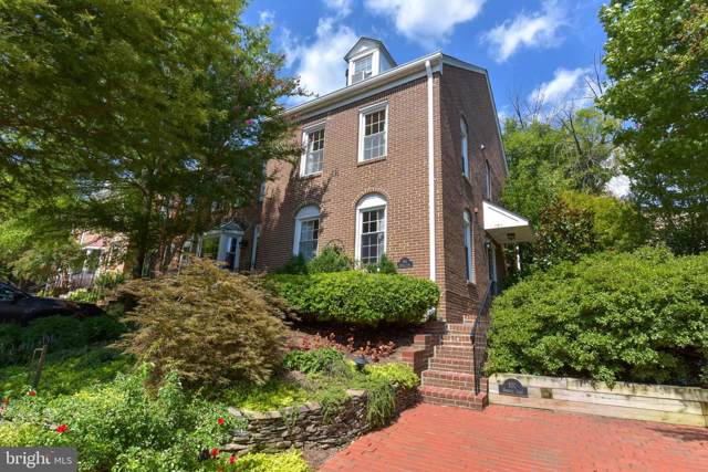 101 Roberts Lane, ALEXANDRIA, VA 22314 (#VAAX239004) :: Tom & Cindy and Associates