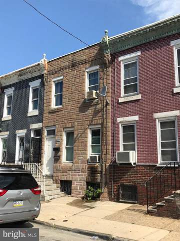 2109 Tasker Street, PHILADELPHIA, PA 19145 (#PAPH827100) :: Jim Bass Group of Real Estate Teams, LLC