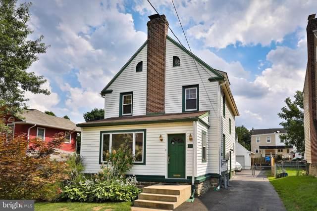 323 Harrison Avenue, GLENSIDE, PA 19038 (#PAMC622532) :: Bob Lucido Team of Keller Williams Integrity