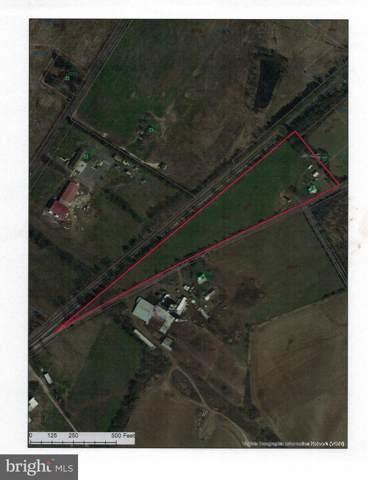 4202 Old Calverton Road, CATLETT, VA 20119 (#VAFQ162026) :: The Bob & Ronna Group