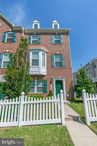 1753 Fernwood Drive, UPPER MARLBORO, MD 20774 (#MDPG540904) :: Keller Williams Pat Hiban Real Estate Group