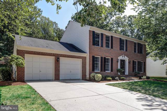 1416 Hunting Wood Road, ANNAPOLIS, MD 21403 (#MDAA410966) :: The Sky Group