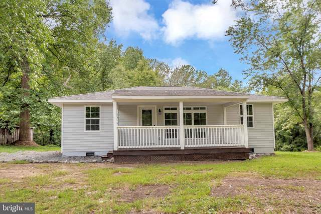 5016 Holly Drive, PARTLOW, VA 22534 (#VASP215644) :: Great Falls Great Homes