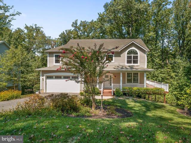 394 Alder Trail, CROWNSVILLE, MD 21032 (#MDAA410968) :: The Licata Group/Keller Williams Realty