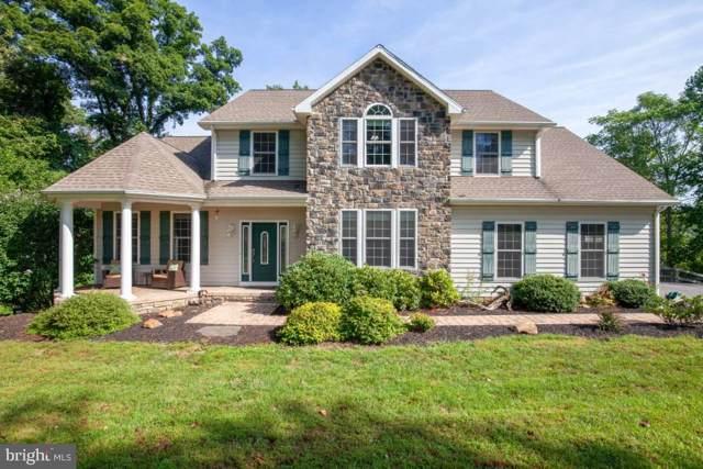 655 Leisure Way, SHEPHERDSTOWN, WV 25443 (#WVJF136308) :: Keller Williams Pat Hiban Real Estate Group