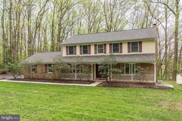 2905 Franklins Chance Drive, FALLSTON, MD 21047 (#MDHR237802) :: Blue Key Real Estate Sales Team