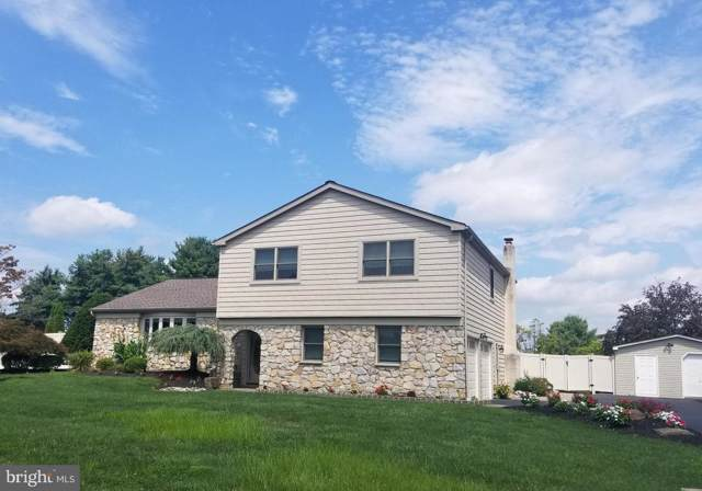 735 Orchid Road, WARMINSTER, PA 18974 (#PABU478226) :: ExecuHome Realty