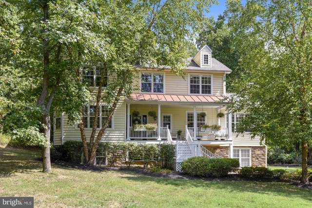 3830 Outrigger Drive, EDGEWATER, MD 21037 (#MDAA410970) :: Gail Nyman Group