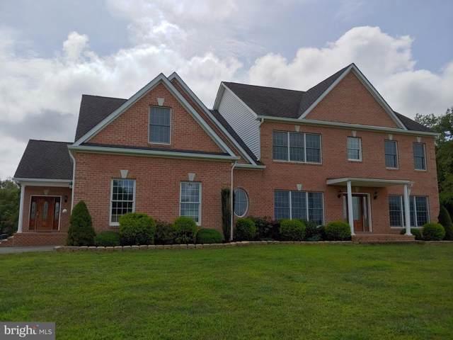 2033 Cox Road, JARRETTSVILLE, MD 21084 (#MDHR237804) :: Tessier Real Estate