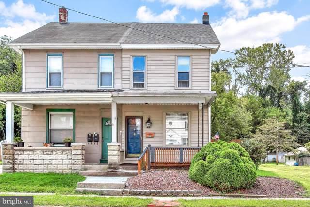 202 N 2ND Street, LEMOYNE, PA 17043 (#PACB116882) :: Teampete Realty Services, Inc