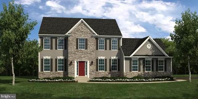 7207 Rock Ridge Avenue, HARRISBURG, PA 17112 (#PADA113910) :: Teampete Realty Services, Inc
