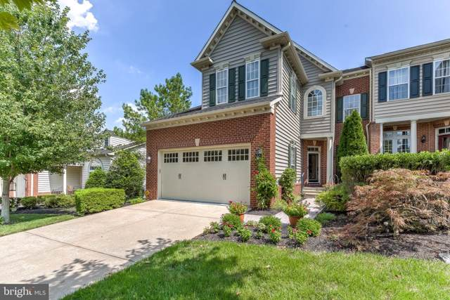 4109 Winterhazel Road, BALTIMORE, MD 21208 (#MDBC469770) :: Keller Williams Pat Hiban Real Estate Group