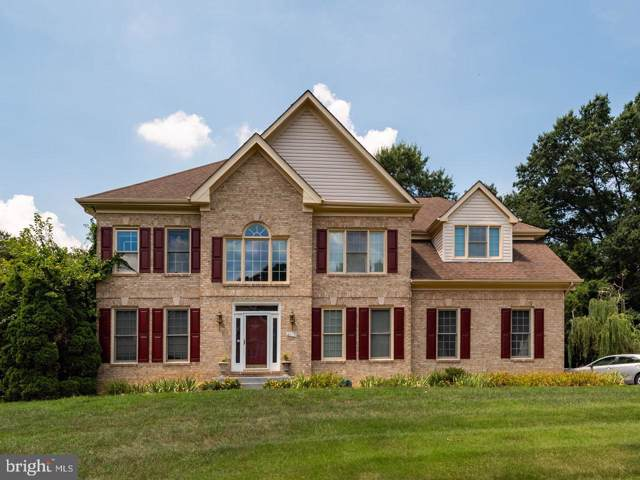 6912 Winter Lane, ANNANDALE, VA 22003 (#VAFX1085382) :: The Sebeck Team of RE/MAX Preferred