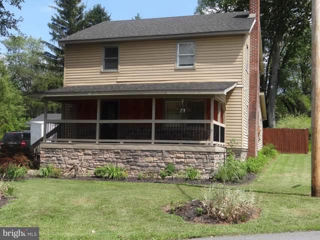 110 Laurel Road, ORWIGSBURG, PA 17961 (#PASK127436) :: The Joy Daniels Real Estate Group