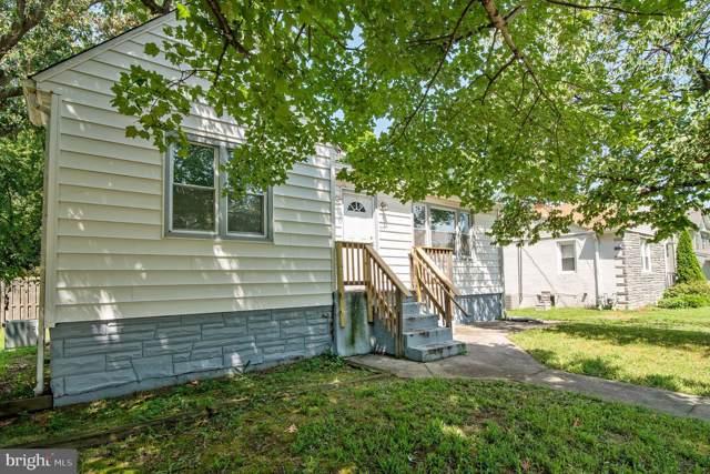 724 Woodland Avenue, WESTVILLE, NJ 08093 (#NJGL246750) :: Jim Bass Group of Real Estate Teams, LLC