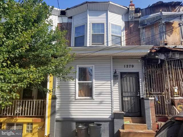 1279 Morton Street, CAMDEN, NJ 08104 (#NJCD374686) :: John Smith Real Estate Group