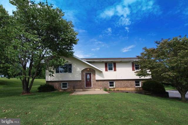 220 Forest View Drive, KUTZTOWN, PA 19530 (#PABK346814) :: John Smith Real Estate Group