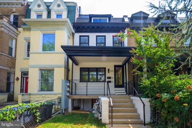 1014 Park Road NW B, WASHINGTON, DC 20010 (#DCDC439478) :: The Speicher Group of Long & Foster Real Estate