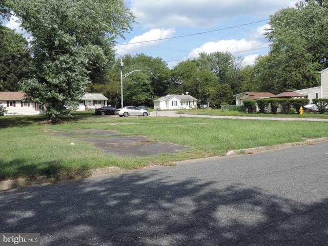 432 Dorsey Street, ABERDEEN, MD 21001 (#MDHR237806) :: Arlington Realty, Inc.
