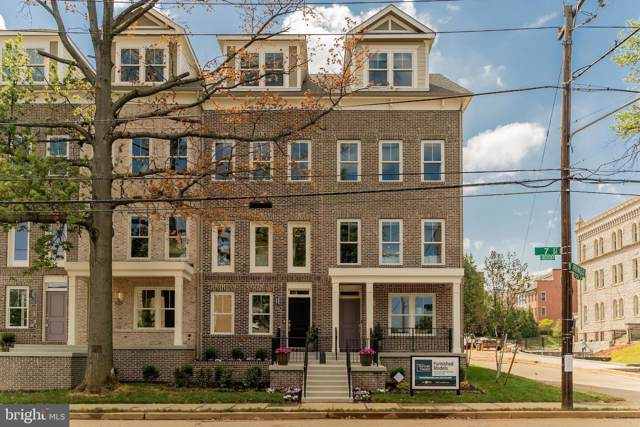3056 7TH Street NE, WASHINGTON, DC 20017 (#DCDC439480) :: The Licata Group/Keller Williams Realty