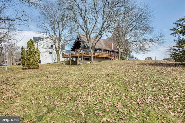 68 Lake Meade Drive, EAST BERLIN, PA 17316 (#PAAD108394) :: HergGroup Horizon