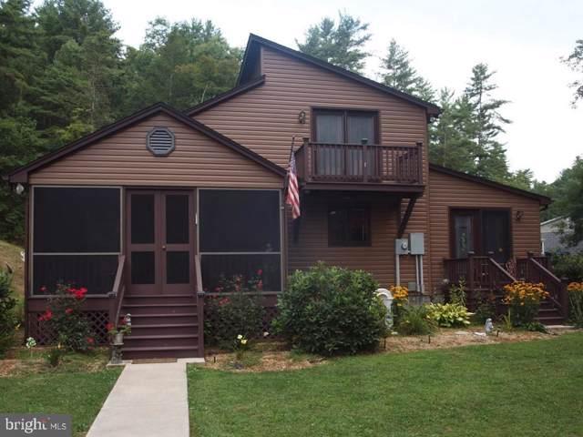 562 Larry & Linda Lane, BRANDYWINE, WV 26802 (#WVPT101292) :: John Smith Real Estate Group