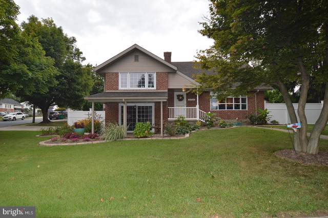 2301 Bressler Drive, READING, PA 19609 (#PABK346822) :: ExecuHome Realty