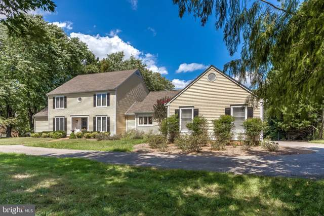 832 Coachway, ANNAPOLIS, MD 21401 (#MDAA411010) :: Pearson Smith Realty