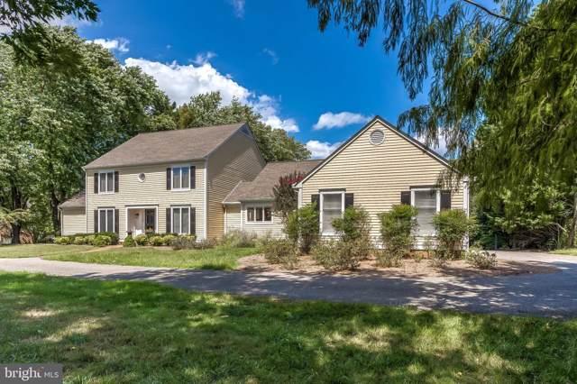 832 Coachway, ANNAPOLIS, MD 21401 (#MDAA411010) :: Keller Williams Pat Hiban Real Estate Group