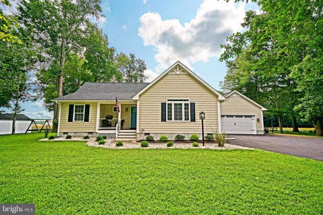 20 Bethany Forest Drive, DAGSBORO, DE 19939 (#DESU146776) :: ExecuHome Realty