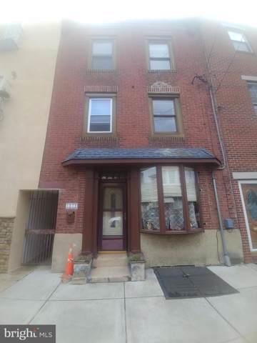 2610 Edgemont Street, PHILADELPHIA, PA 19125 (#PAPH827174) :: Jason Freeby Group at Keller Williams Real Estate