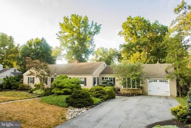 714 Greenwood Road, WILMINGTON, DE 19807 (#DENC485546) :: John Smith Real Estate Group