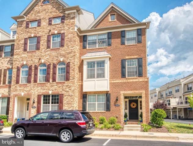 22478 Cambridgeport Square, ASHBURN, VA 20148 (#VALO393174) :: Keller Williams Pat Hiban Real Estate Group