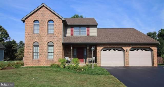 508 Countryside Drive, EPHRATA, PA 17522 (#PALA138908) :: The Joy Daniels Real Estate Group