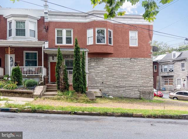 350 W Douglass Street, READING, PA 19601 (#PABK346826) :: John Smith Real Estate Group