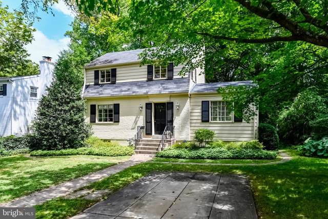 7401 Ridgewood Avenue, CHEVY CHASE, MD 20815 (#MDMC675728) :: The Sky Group