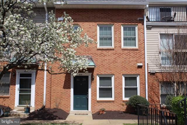 50 N Bedford Street 50A, ARLINGTON, VA 22201 (#VAAR153858) :: Arlington Realty, Inc.