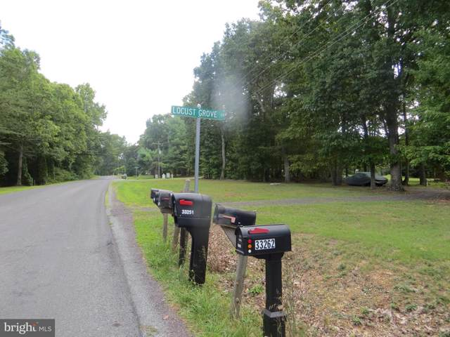 Locust Grove Drive, LOCUST GROVE, VA 22508 (#VAOR134874) :: The Miller Team