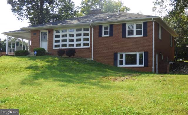 5307 Ludlow Drive, TEMPLE HILLS, MD 20748 (#MDPG540948) :: Arlington Realty, Inc.