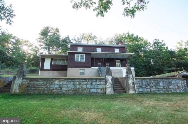 5999 Cedar Run Trail, BROADWAY, VA 22815 (#VARO100924) :: John Smith Real Estate Group