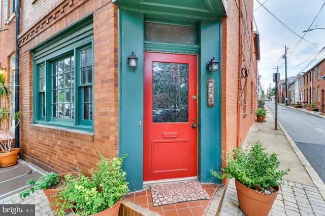 1918 Bank Street, BALTIMORE, MD 21231 (#MDBA481386) :: Keller Williams Pat Hiban Real Estate Group