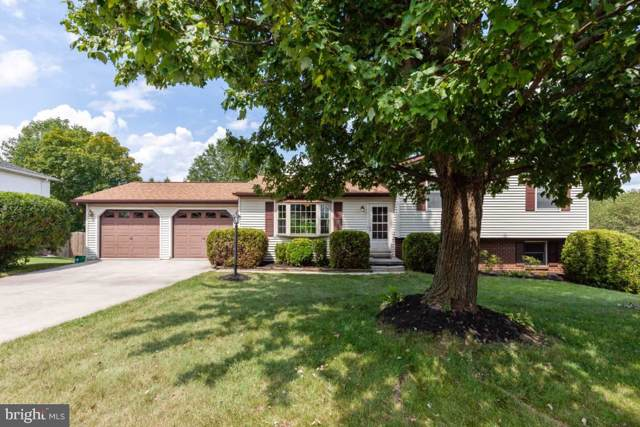 52 Allen Drive, HANOVER, PA 17331 (#PAYK123730) :: The Joy Daniels Real Estate Group