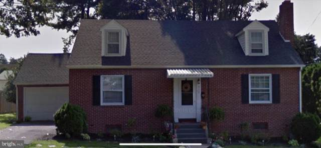 930 Nelson Street, CHAMBERSBURG, PA 17201 (#PAFL167996) :: The Joy Daniels Real Estate Group