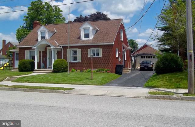 63 Patrick Avenue, LITTLESTOWN, PA 17340 (#PAAD108396) :: The Joy Daniels Real Estate Group
