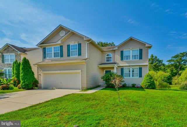 1338 Tralee Circle, ABERDEEN, MD 21001 (#MDHR237814) :: Arlington Realty, Inc.