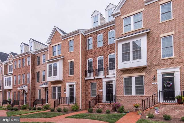 283 Train Whistle Terrace SE, LEESBURG, VA 20175 (#VALO393192) :: ExecuHome Realty