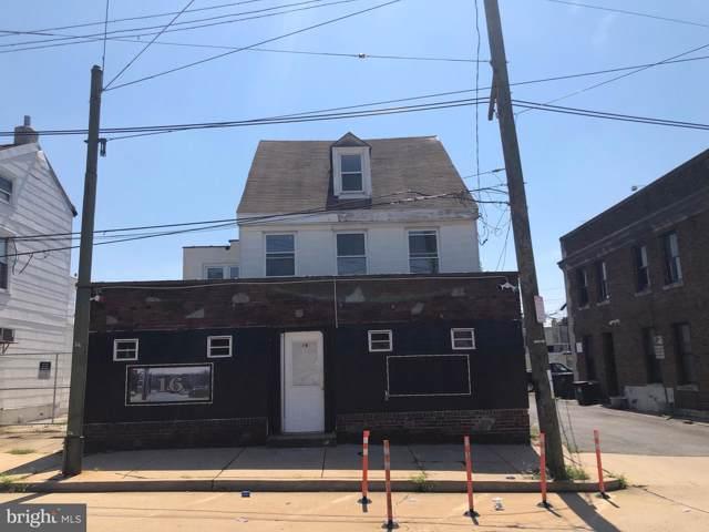 16 N 9TH Street, DARBY, PA 19023 (#PADE498936) :: Jason Freeby Group at Keller Williams Real Estate
