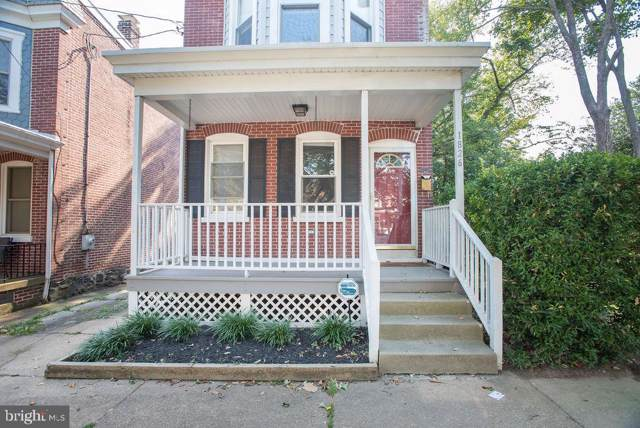 1826 Shallcross Avenue, WILMINGTON, DE 19806 (#DENC485550) :: RE/MAX Coast and Country